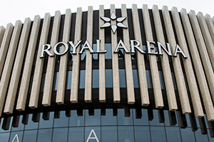 royal arena logo