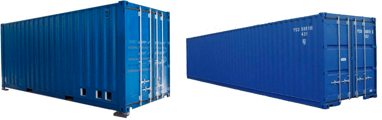 skips container